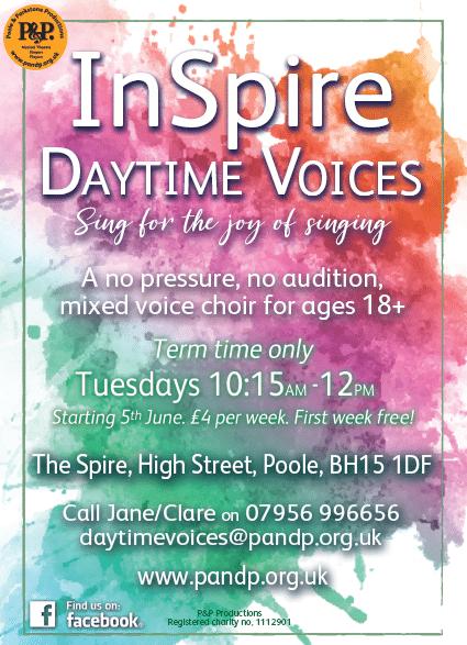 Daytime Voices FB