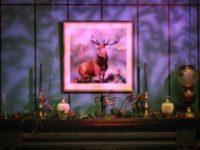 An Edwardian Christmas Soiree