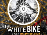 The White Bike
