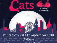 AUDITION – Cheshire Cats, Poole & Parkstone Players