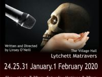 Macbeth – The Pantomime