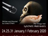 Macbeth – The Pantomime