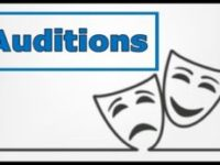 Audition Rumours!