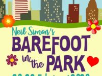 UPCOMING PRODUCTION: Barefoot In The Park