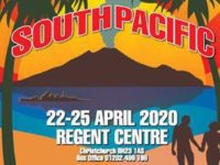UPCOMING PRODUCTION: South Pacific