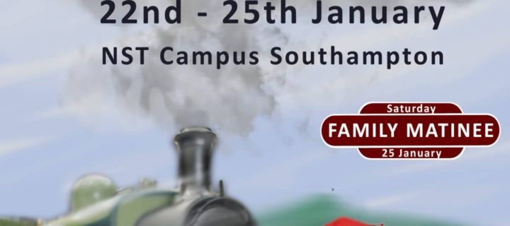UPCOMING PRODUCTION: The Railway Children