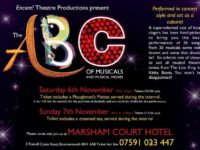 The ABC of Musicals and Musical Movies
